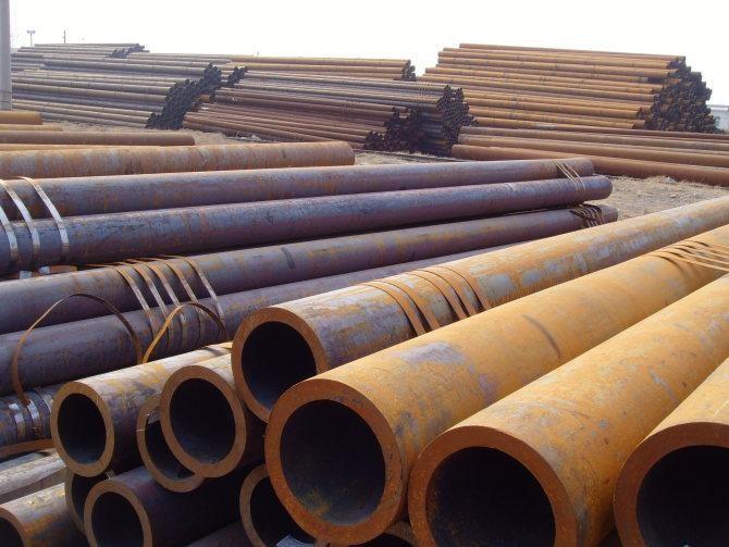 27SiMn世爵平台钢管